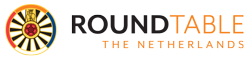 Round Table The Netherlands Logo