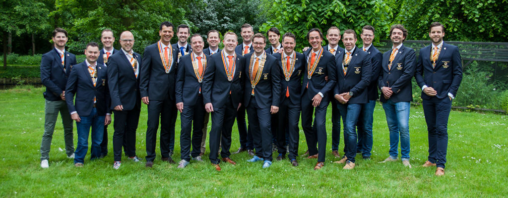 Ronde Tafel Emmen.Home Round Table The Netherlands