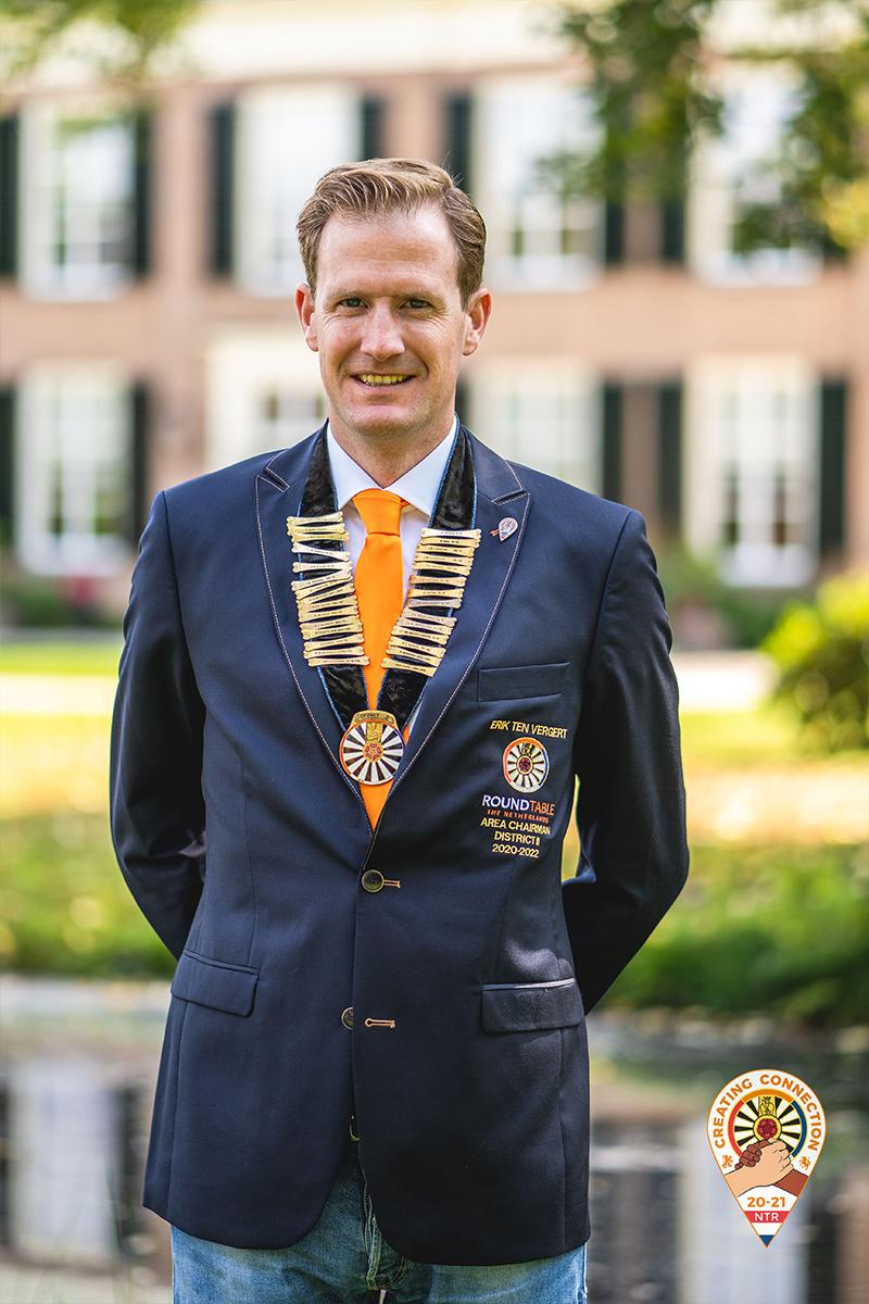 Erik ten Vergert - TR 68