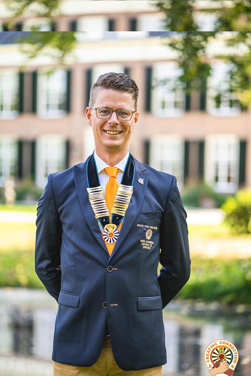 Ruud van den Beukel - TR114